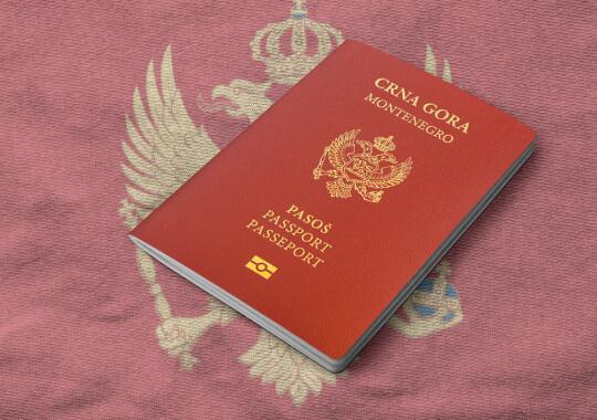 Паспорт черногории жилье в испании купить недорого