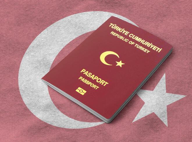 Turkey Passport by Investment - International Holdings